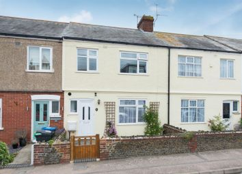 Thumbnail 3 bed terraced house to rent in Wellesley Road, Westgate-On-Sea