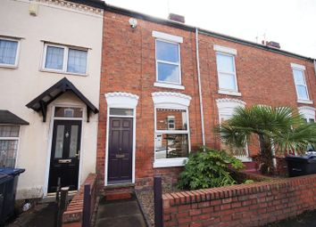 Thumbnail 2 bed terraced house for sale in St. Stephens Road, Selly Oak, Birmingham