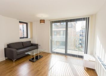 Thumbnail 1 bed flat for sale in Ottawa House, Maple Quays