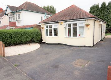Thumbnail 3 bed detached bungalow for sale in Rowan Crescent, Wolverhampton