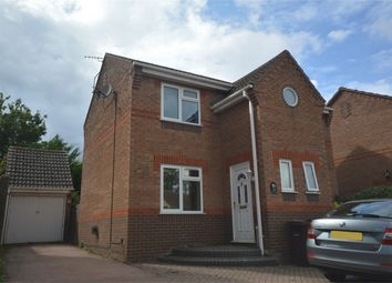 Thumbnail 3 bed detached house for sale in Churchfields, Hethersett, Norwich, Norfolk