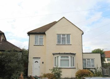 Thumbnail 1 bed maisonette for sale in Inverness Road, Worcester Park