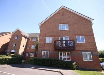 Thumbnail 2 bed flat for sale in Farthingale Court, Waltham Abbey