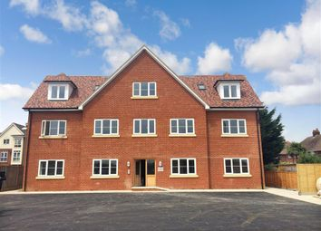 Thumbnail 1 bedroom flat for sale in The Sycamores, Hersden, Canterbury, Kent