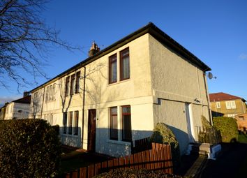 Thumbnail 2 bed flat for sale in Barns Street, Clydebank