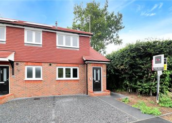 Thumbnail 2 bed maisonette for sale in Langley Hill, Kings Langley