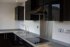 Thumbnail 2 bed flat to rent in Aalborg Place, Lancaster