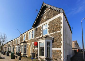 Thumbnail 1 bed flat to rent in Llantrisant Street, Cathays, Cardiff