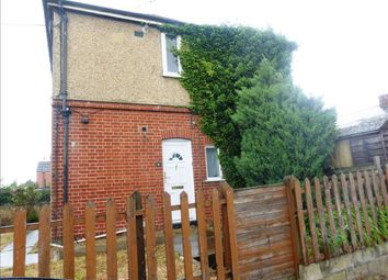 Thumbnail 1 bed flat to rent in Shafto Road, Ipswich