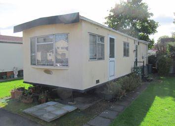 Thumbnail 2 bed mobile/park home for sale in Cavendish Park (Ref 5709), College Town, Sandhurst, Berkshire