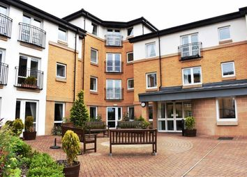 Thumbnail 1 bed flat for sale in Flat 19, Hilltree Court, 96 Fenwick Road, Giffnock Glasgow, Glasgow