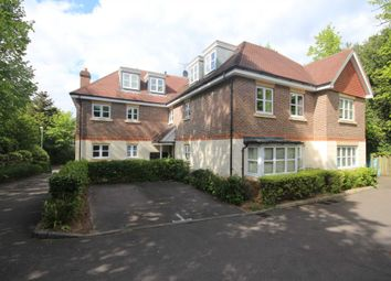 Thumbnail 2 bedroom flat to rent in Crowthorne Road, Bracknell