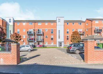 2 bed flat for sale in Barleycorn Drive, Edgbaston, Birmingham B16
