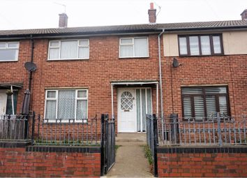 Thumbnail 3 bed semi-detached house for sale in Padstow Road, North Shields