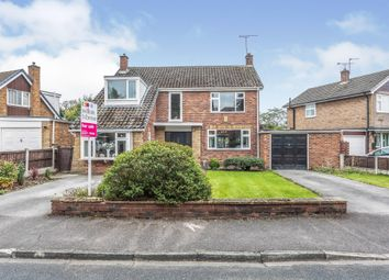 Thumbnail 4 bed detached house for sale in West Close, Pontefract