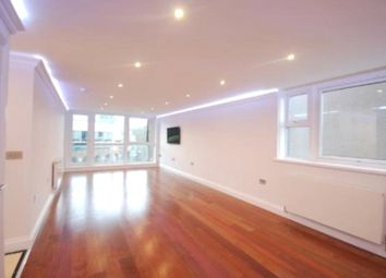 Thumbnail 2 bedroom flat to rent in Lords View, St. Johns Wood Road, London