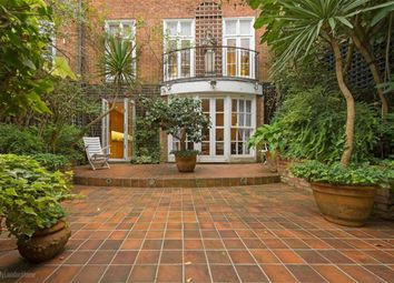 Thumbnail 4 bed town house for sale in Moncorvo Close, Knightsbridge, London