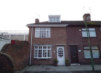 Thumbnail 3 bed end terrace house for sale in Third Avenue, Crosby, Liverpool, Merseyside