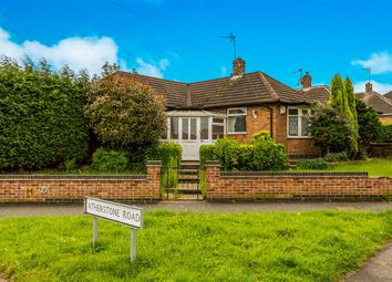 Thumbnail 2 bed detached bungalow for sale in Lanesborough Court, Park Road, Loughborough