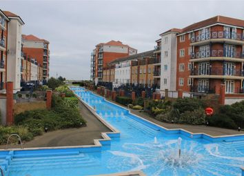 Thumbnail 2 bed flat for sale in St. Kitts Drive, Eastbourne