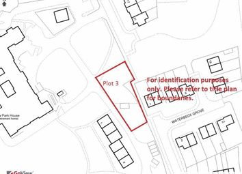 Thumbnail Land for sale in Chivelstone Grove, Trentham, Stoke-On-Trent