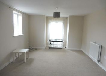 Thumbnail 2 bed flat to rent in New Lakeside, Hampton Vale, Peterborough