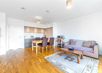 Thumbnail 2 bed flat for sale in Edmunds House, Colonial Drive, London