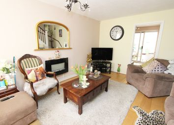 Thumbnail 3 bed detached house for sale in Page Close, Bean, Kent