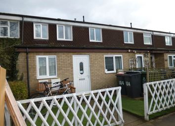 Thumbnail Room to rent in Crowland Way, Cambridge
