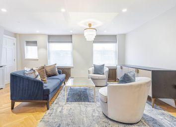 3 bed maisonette to rent in Wimpole Street, London W1G