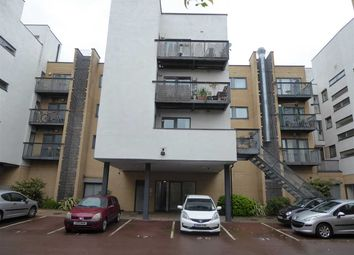 Thumbnail 2 bed flat for sale in Hulme High Street, Manchester