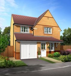 "Thumbnail 3 bed detached house for sale in ""Cheadle"" at Barmston Road, Washington"