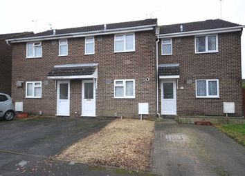 Thumbnail 2 bedroom terraced house for sale in Hadleigh Close, Westlea, Swindon