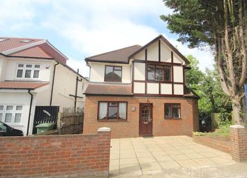 Thumbnail 5 bed detached house to rent in The Bridgeway, Ickenham