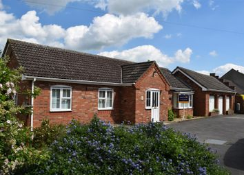 Thumbnail 2 bed bungalow for sale in Magna Mile, Ludford, Market Rasen
