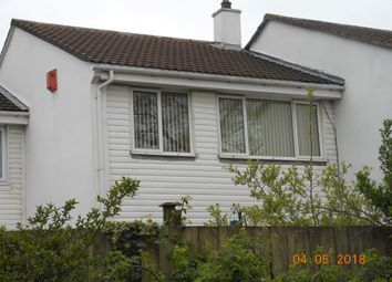 Thumbnail 3 bedroom terraced house to rent in Trehane Road, Camborne