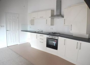 Thumbnail 1 bed flat to rent in Gladstone Road, Seaforth, Liverpool