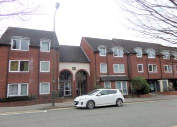 Thumbnail 1 bed flat for sale in Castle Dyke, Lichfield
