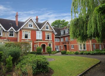 Thumbnail 1 bed flat for sale in Central Parade, Massetts Road, Horley