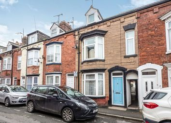 Thumbnail 4 bed terraced house for sale in North Street, Bridlington