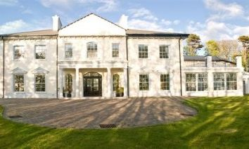 Thumbnail 7 bed country house for sale in Modena House, Ballanard Green, Douglas