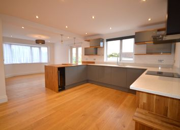 Thumbnail 4 bed bungalow for sale in Leckwith Avenue, Bexleyheath, Kent