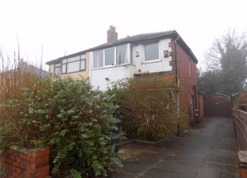 3 bed semi-detached house for sale in Lydgate Avenue, Bolton, Greater Manchester BL2