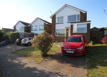 Thumbnail 4 bed detached house for sale in Little Ridge Avenue, St Leonards-On-Sea, East Sussex