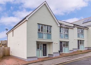 Thumbnail 3 bed end terrace house for sale in Basset Street, Redruth