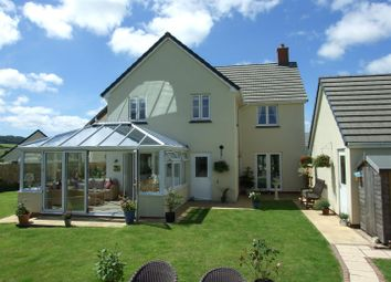 4 bed detached house for sale in Loring Fields, Landkey, Barnstaple EX32