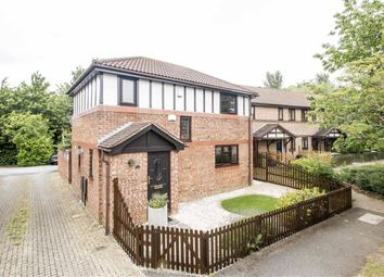 Thumbnail 3 bedroom detached house to rent in Stafford Grove, Shenley Church End, Milton Keynes