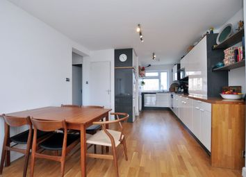 Thumbnail 3 bed flat to rent in Westfields, Railway Side, Barnes