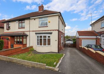Thumbnail 3 bedroom semi-detached house for sale in Old Retford Road, Woodhouse, Sheffield