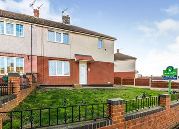 Thumbnail 3 bedroom semi-detached house for sale in Poplar Street, Grimethorpe, Barnsley, South Yorkshire